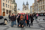 Prague, Czech Republic - Rechance Biz